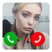 Fake Call Prank Maker icon
