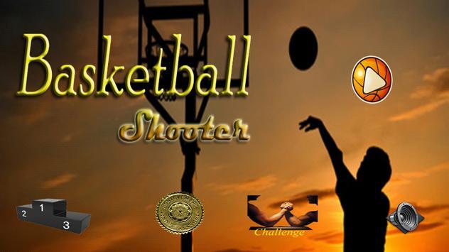 Basketball Shooter poster
