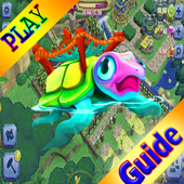 GUIDE PLAY PARADISE BAY アイコン