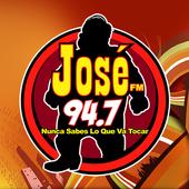 Jose KLOB 94.7 FM icon