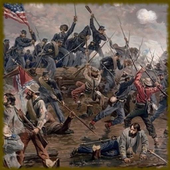 American Civil War wallpaper icon