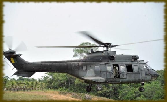 American Helicopters wallpaper screenshot 2