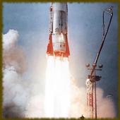 Atlas Rockets wallpaper icon