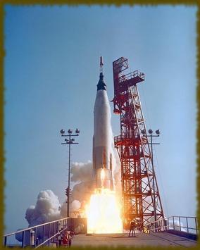 Atlas Rockets wallpaper apk screenshot