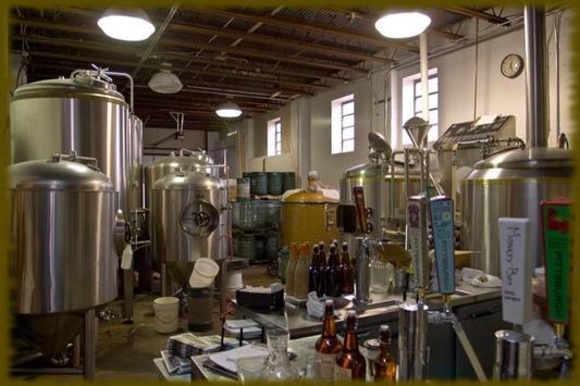 Beer Breweries wallpaper screenshot 2