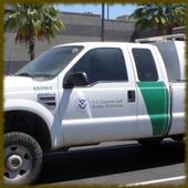 Border Patrol wallpaper icon