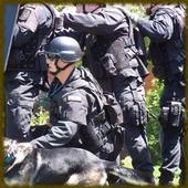 Law Enforcement wallpaper icon
