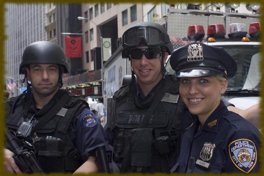 Law Enforcement wallpaper apk screenshot