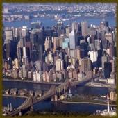 Manhattan wallpaper icon