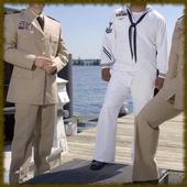 Military Uniforms wallpaper icon