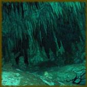 Underwater Caves wallpaper icon
