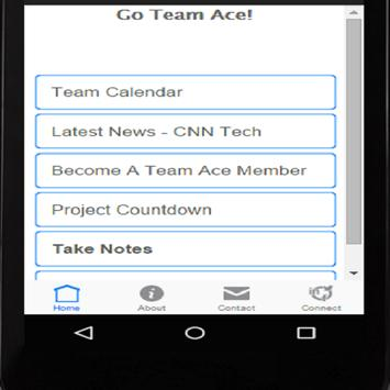 Team Ace apk screenshot