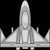 jetVshot (シューティングゲーム) icon
