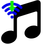 JatxMusic Receiver icon