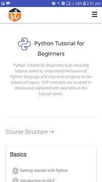 Code Academy screenshot 3