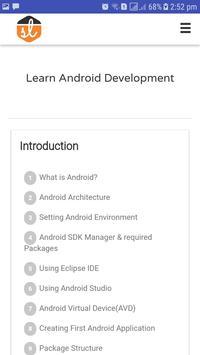 Code Academy screenshot 4