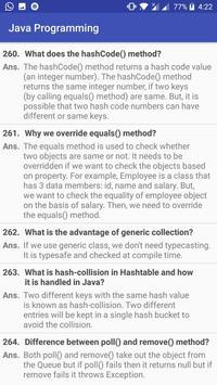 Learn Java Programming screenshot 2
