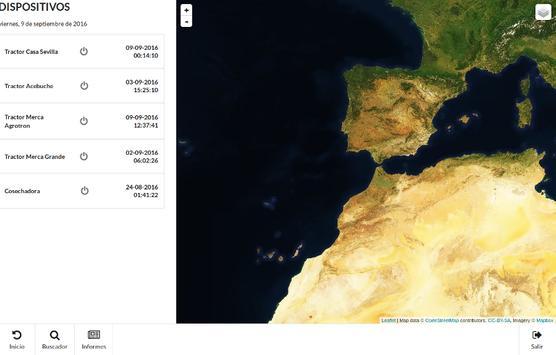 miTractor.es apk screenshot