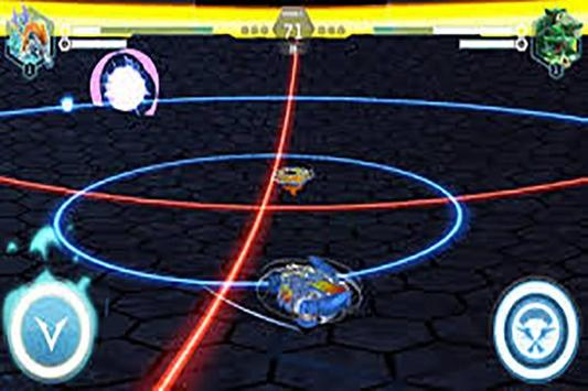 Guide beyblade new apk screenshot