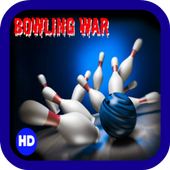Bowling War icon