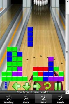 Bowling War screenshot 1