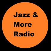 Jazz & More Radio icon