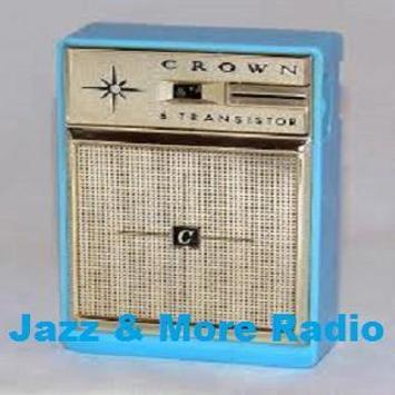 Jazz & More Radio screenshot 1
