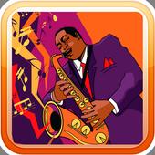 Jazz Music Streaming Free Smooth Jazz Music icon