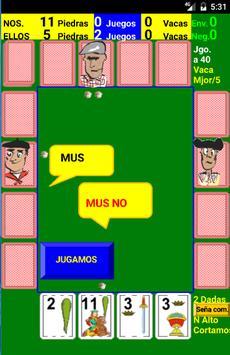 MUS TRAD apk screenshot