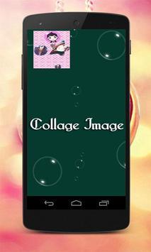 Bubble Shape Photo Collage screenshot 6