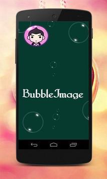 Bubble Shape Photo Collage screenshot 3