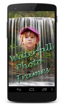 Waterfall Photo Frames screenshot 8