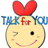 TalkForYou icon