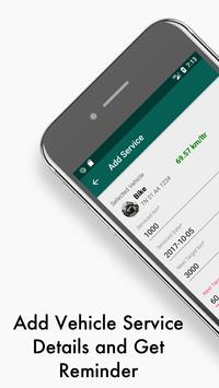 Mileage Calculator - Fuel & Insurance Manager screenshot 4
