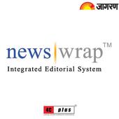 Jagran Editor Workflow icon