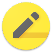 Tap for Keep - Quick Notes icon