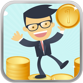 Collect Money icon