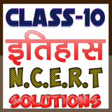 10th class history solution in hindi
