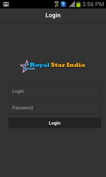 Royal Star India screenshot 1