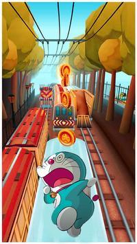 New Subway Dora Running Adenture apk screenshot