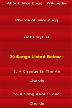 All Songs of Jake Bugg screenshot 2