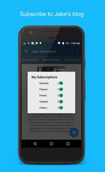 Jake Santangelo apk screenshot