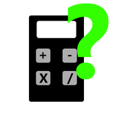 Calculate Your Calories icon