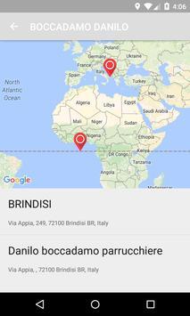 Boccadamo Danilo screenshot 1
