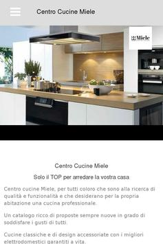Centro Cucine Miele for Android - APK Download
