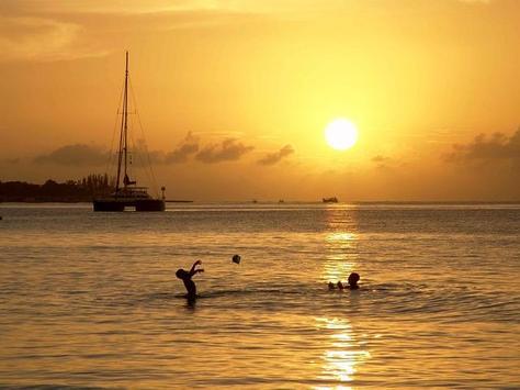 Jamaica Tourist Places (Guide) screenshot 1