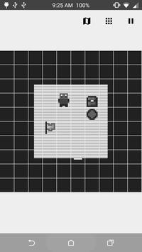 Monochrome (Unreleased) apk screenshot