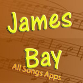 All Songs of James Bay icon