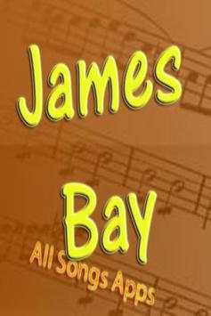 All Songs of James Bay poster