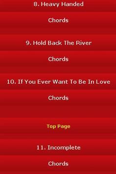 All Songs of James Bay apk screenshot